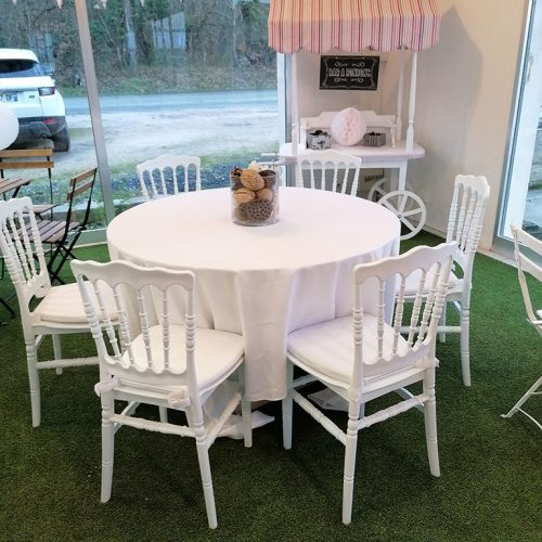 table-ronde-chaise-napoleon